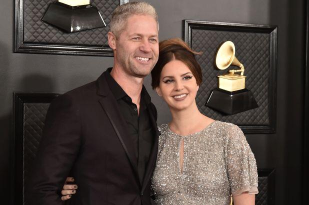 Lana Del Rey şi Sean Larkin s-au despărţit