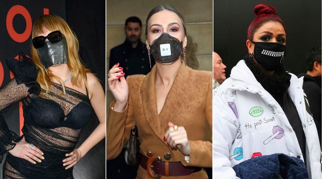 Moda în timpul pandemiei