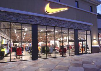 Cum își îndeamnă Nike clienții să stea acasă