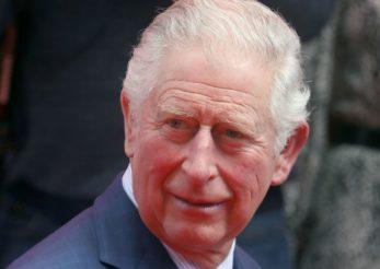 Prințul Charles a fost confirmat pozitiv cu Covid-19
