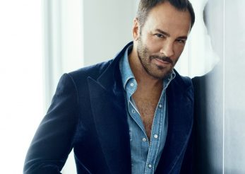 "Tom Ford îl îmbracă pe James Bond în ""No Time To Die"""