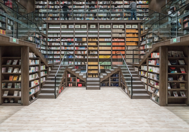 Lecturi în timp de carantină. O librărie pune la dispoziţie o bibliotecă virtuală