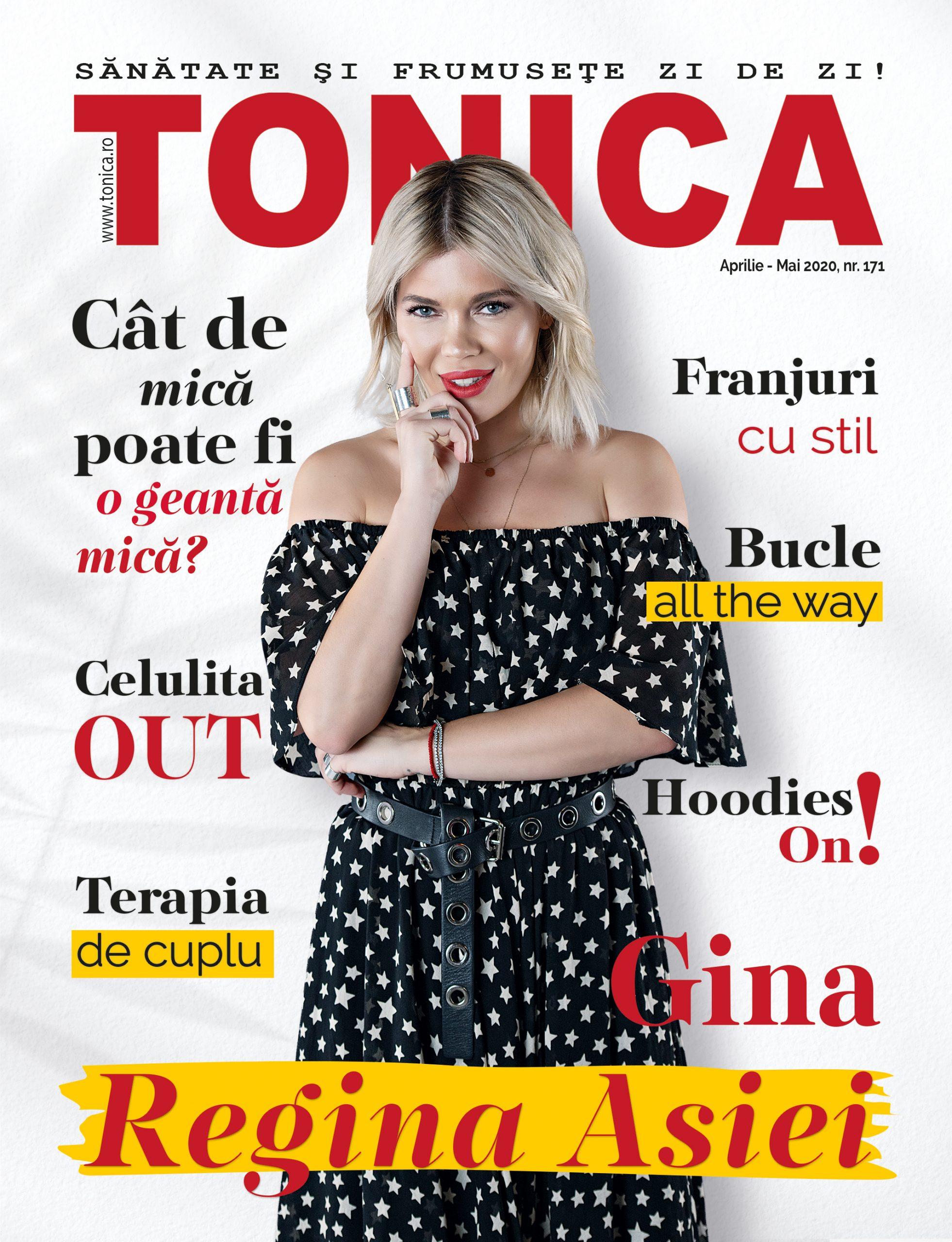 Revista 171 aprilie-mai 2020
