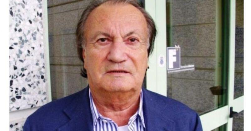 Zi tristă în lumea modei: Sergio Rossi a murit din cauza infecţiei cu Covid-19