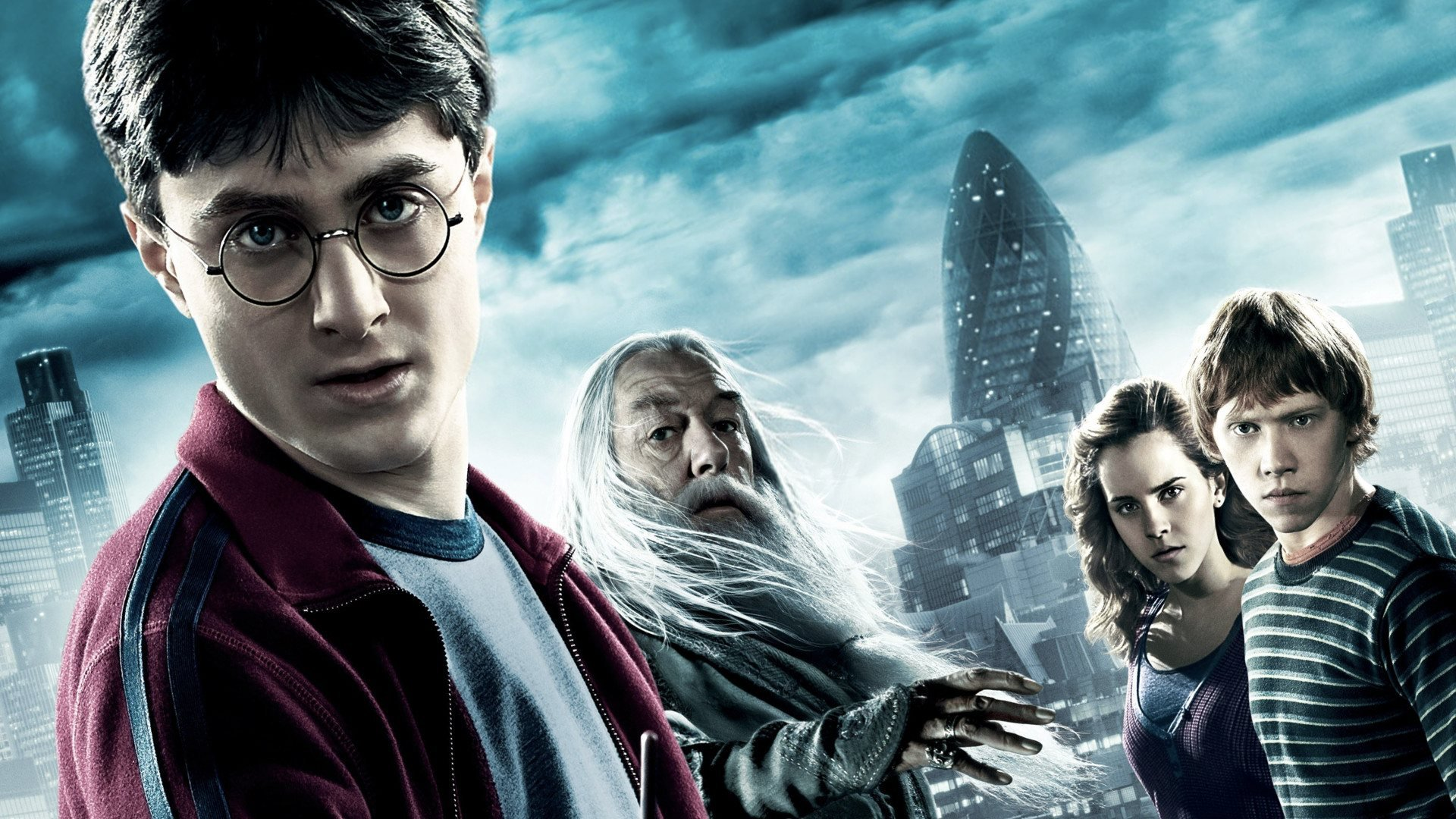 """J.K. Rowling lansează platforma """"Harry Potter at Home"""""""