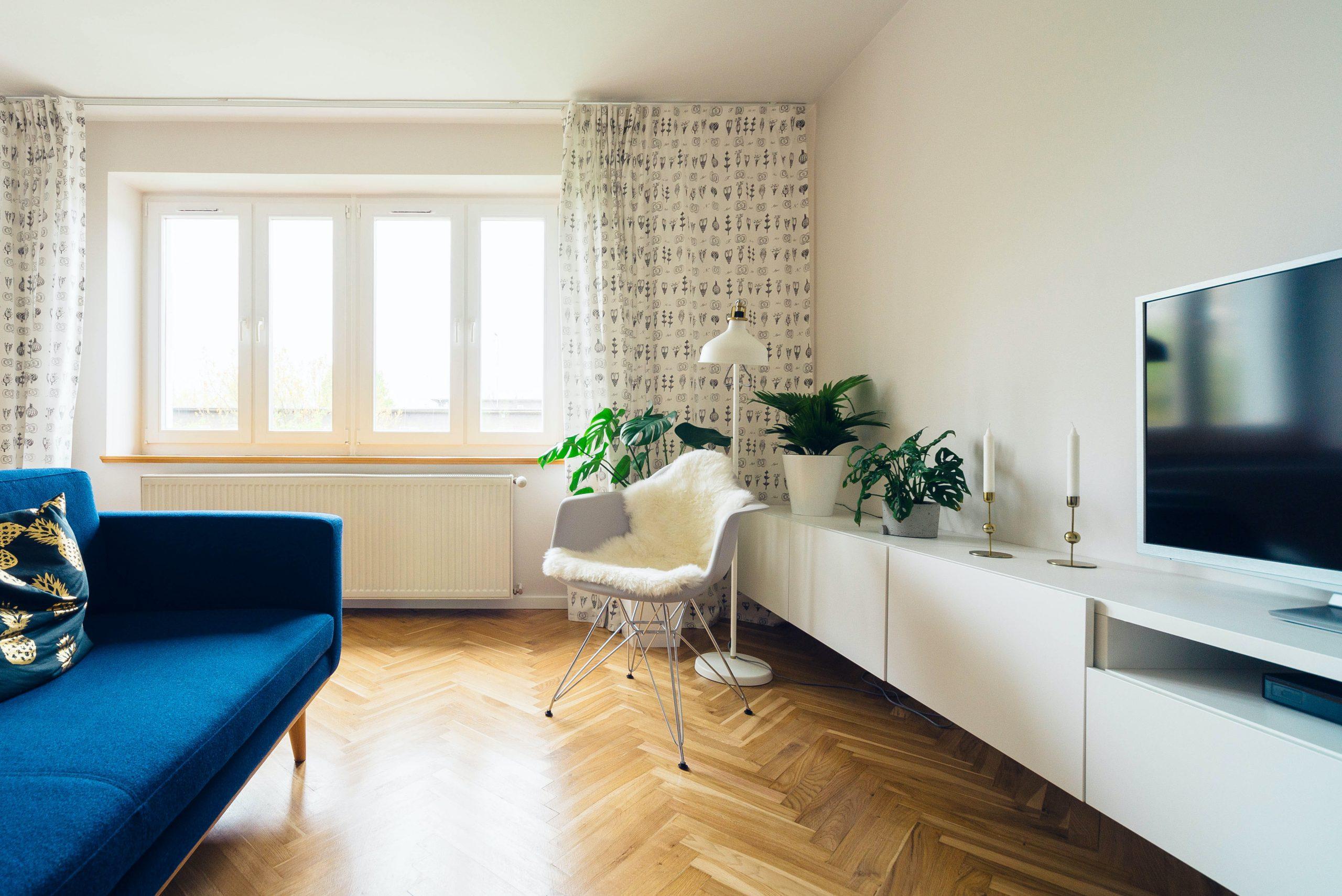 5 update-uri simple pe care să le faci casei tale