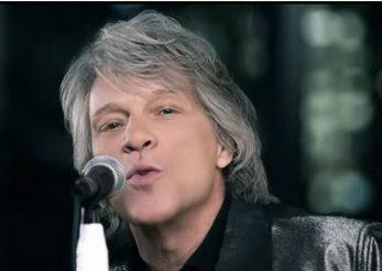 Bon Jovi – piesă inspirată de coronavirus