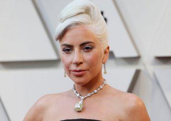 Lady Gaga – 35 de milioane de dolari pentru OMS
