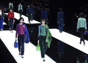 Rome Fashion Week (AltaRoma) s-a amânat