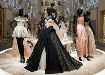 Podcast marca Dior – celebrarea femeilor din viaţa designer-lui