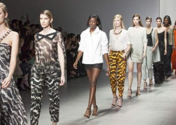 London Fashion Week va avea loc în iunie pe o platformă online