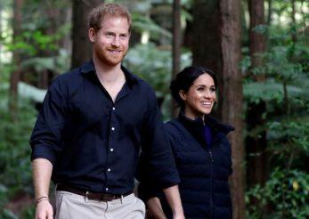 Prinţul Harry îi face pe plac soţiei, renunţă la sportul său preferat