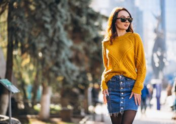 10 moduri de a nu arăta îmbrăcată ieftin