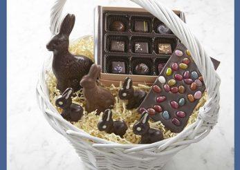 Cadouri pe care să le faci de Paște celor dragi