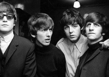 50 de ani de la despărţirea trupei The Beatles