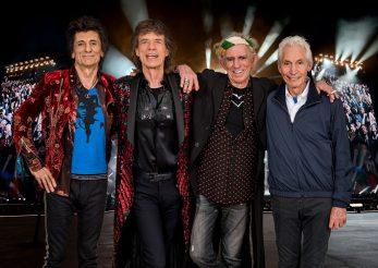 The Rolling Stones, o nouă piesă din izolare
