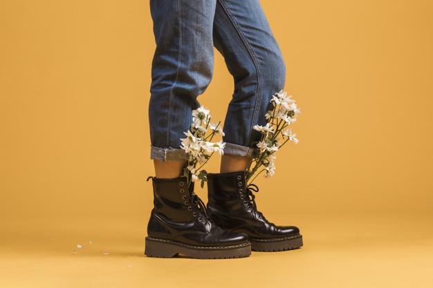 Cizmele pe care le poţi purta întregul an, indiferent de sezon