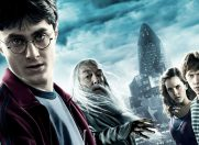 "J.K. Rowling lansează platforma ""Harry Potter at Home"""