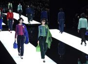 Rome Fashion Week (AltaRoma) s-a amânat