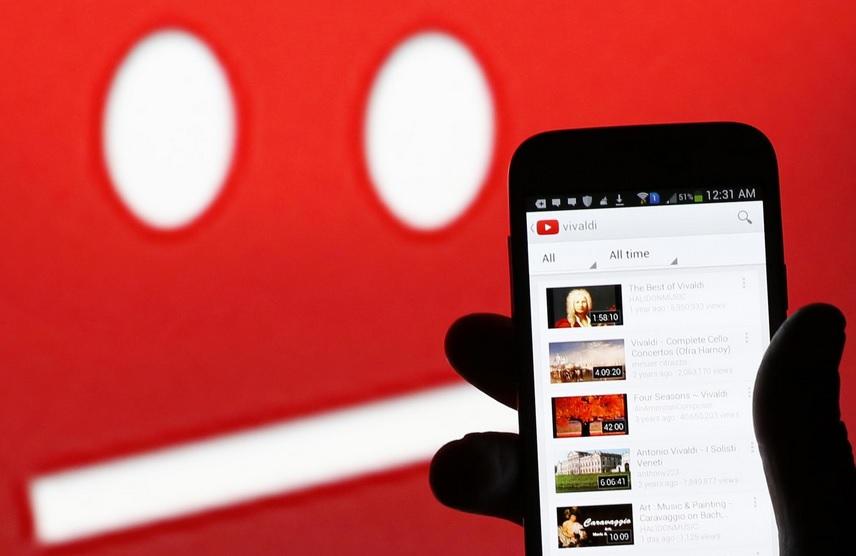 YouTube interzice noi tipuri de conţinut