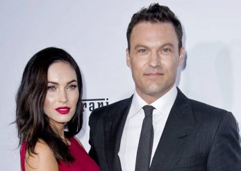 O nouă despărţire la Hollywood. Megan Fox şi Brian Austin divorţează
