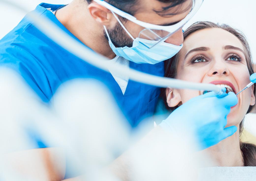 Cum vom putea merge la stomatolog după terminarea Stării de Urgență?