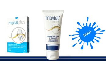 Beneficiile Movial+ în cazul bolii artrozice