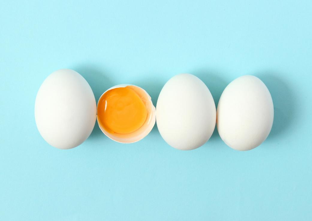 Ouăle sunt dăunătoare sau superalimente?