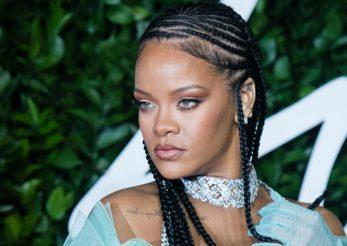 Rihanna, cea mai bogată femeie din industria muzicală britanică