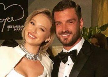 Gina Chirilă şi Bogdan Vlădău au devenit părinţi
