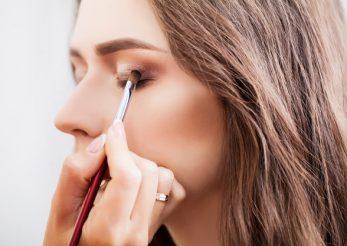 Arta make-up-ului. Cum arată vedetele de la Hollywood nemachiate