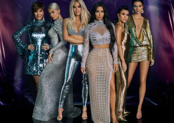Surorile Kardashian şi gafele din pozele editate
