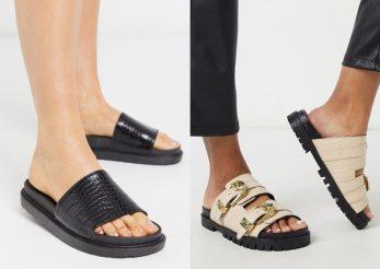 Flip-flops, încălţămintea preferată a acestei veri?