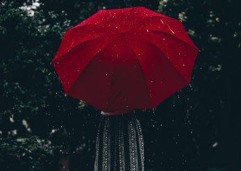 Alege sa fii sic chiar si pe… ploaie!