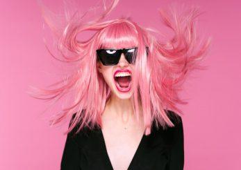 Propunerea celebrităţilor în materie de păr