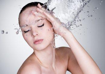 Cât de benefică este apa de la robinet pentru ten