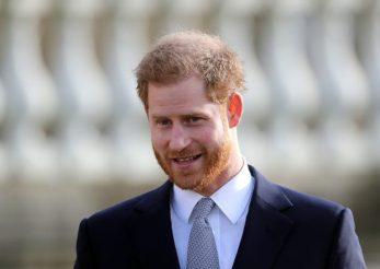 Prinţul Harry a împlinit 36 de ani