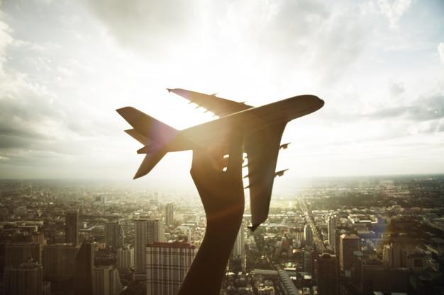 Află cât de sigur este să zbori în această perioadă