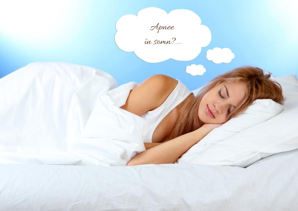 Ai apnee în somn?