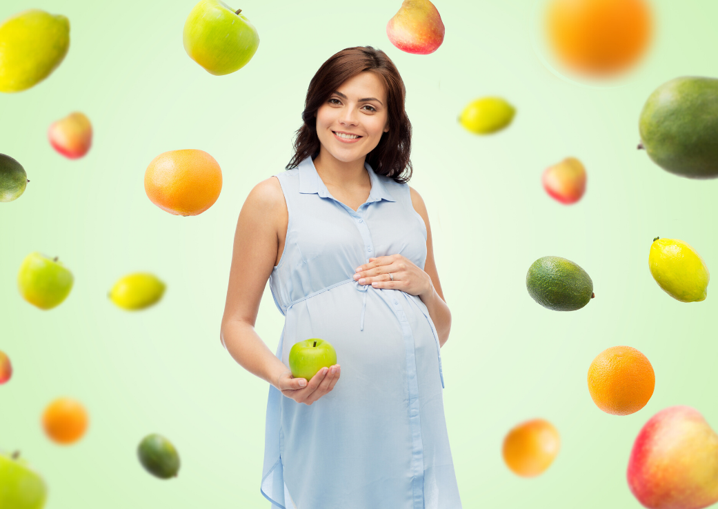 Fertilitatea – ce alimente trebuie să consumi