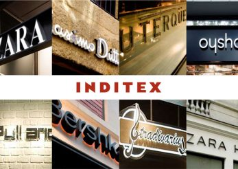 Inditex închide 1200 de magazine din Europa şi Asia
