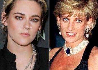 Kristen Stewart va fi Prinţesa Diana într-un film dedicat acesteia