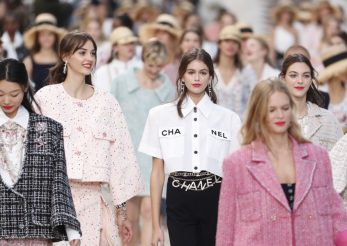 Este oficial! Săptămâna Modei de la Paris va avea loc la toamnă
