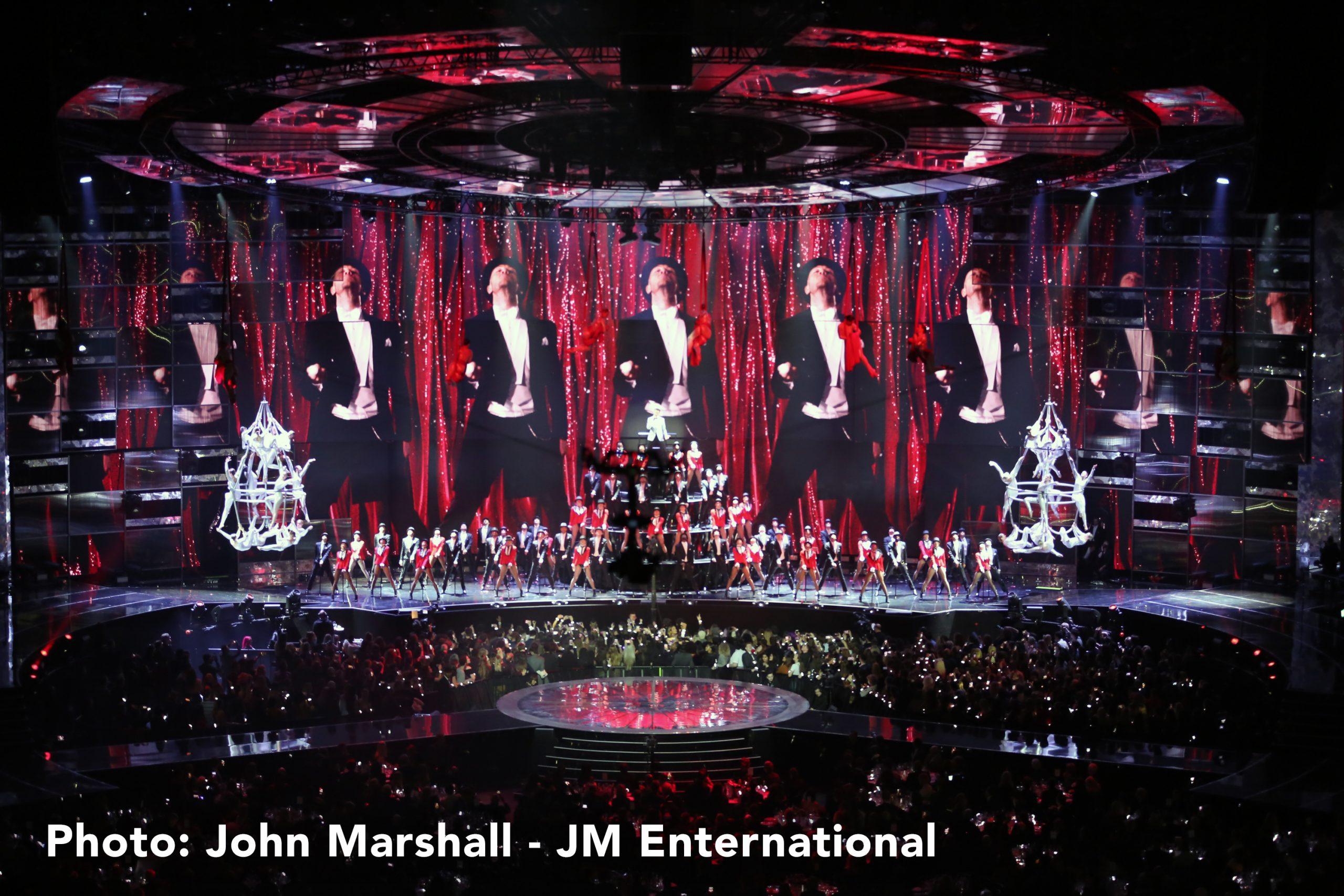 Brit Awards, amânate cu trei luni