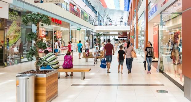 Boicot la mall