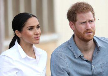 Vestea care îi poate afecta pe Meghan Markle și Prințul Harry