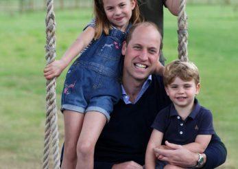 Familia regală-fotografii noi din arhiva personală