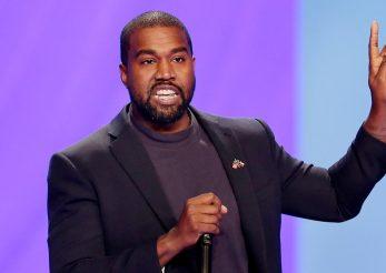 Kanye West şi-a anunţat candidatura la preşedinţia SUA