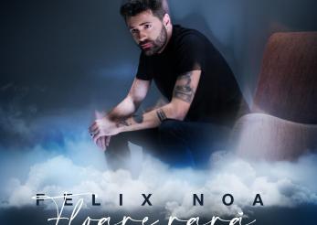 """Felix Noa lansează piesă """"Floare rară"""""""