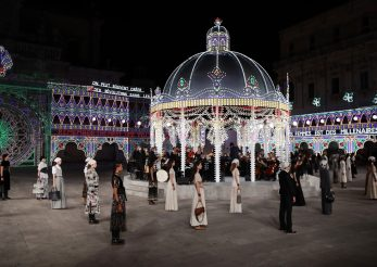 Dior a lansat colecţia pret-a-porter, 2021